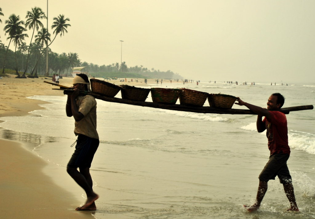 Fishermen!!!
