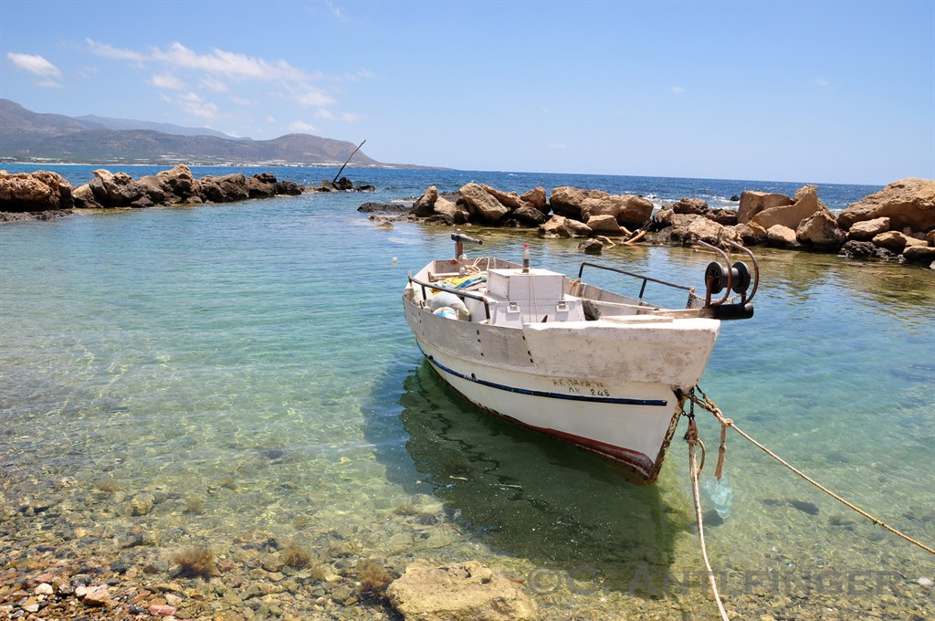 fishermen's paradise