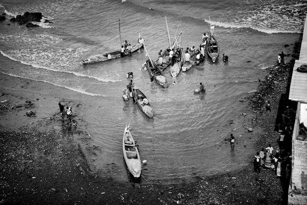 fishers' life