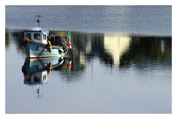 >> fishing boat <<
