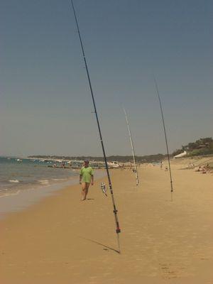 FISHING I