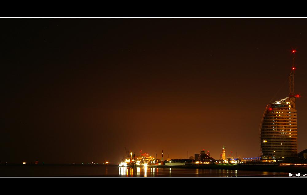 Fishtown meets Dubai