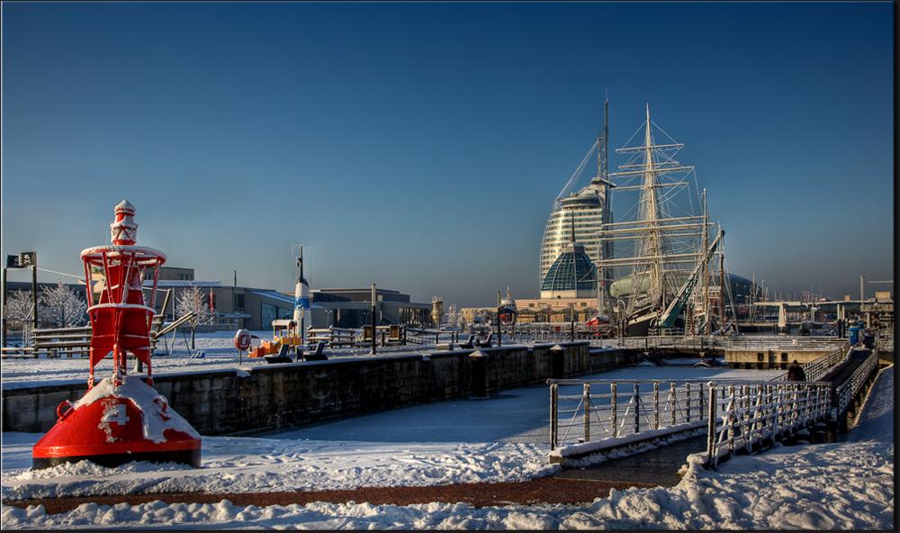 Fishtown Winter
