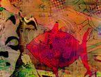 """"""" .. fisk' s grafitti ~ reise .. """""""