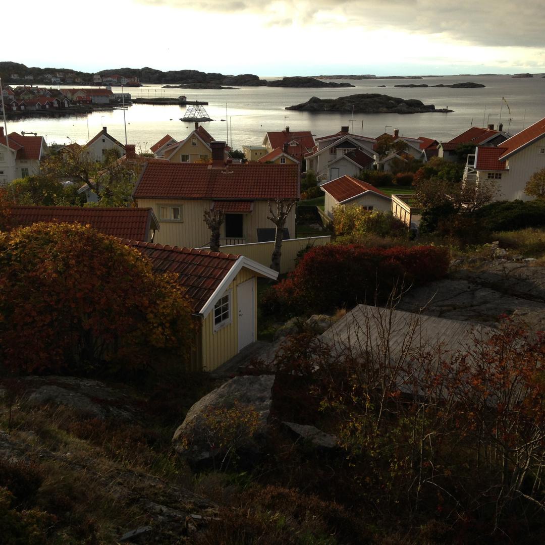 Fiskebäckskil (West Schweden)