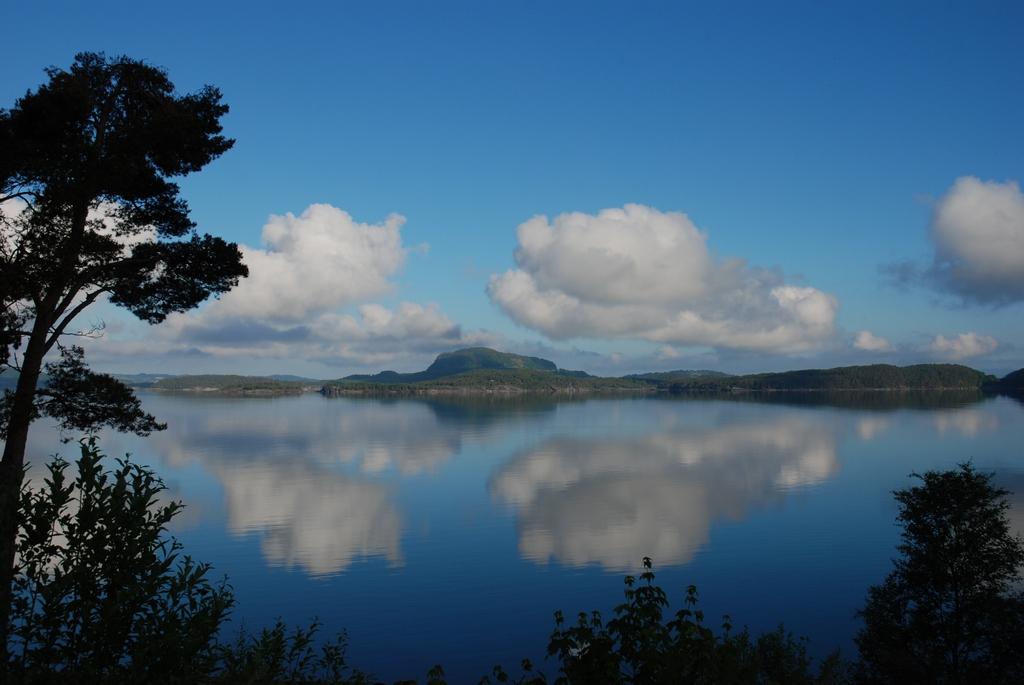 Fisterfjord