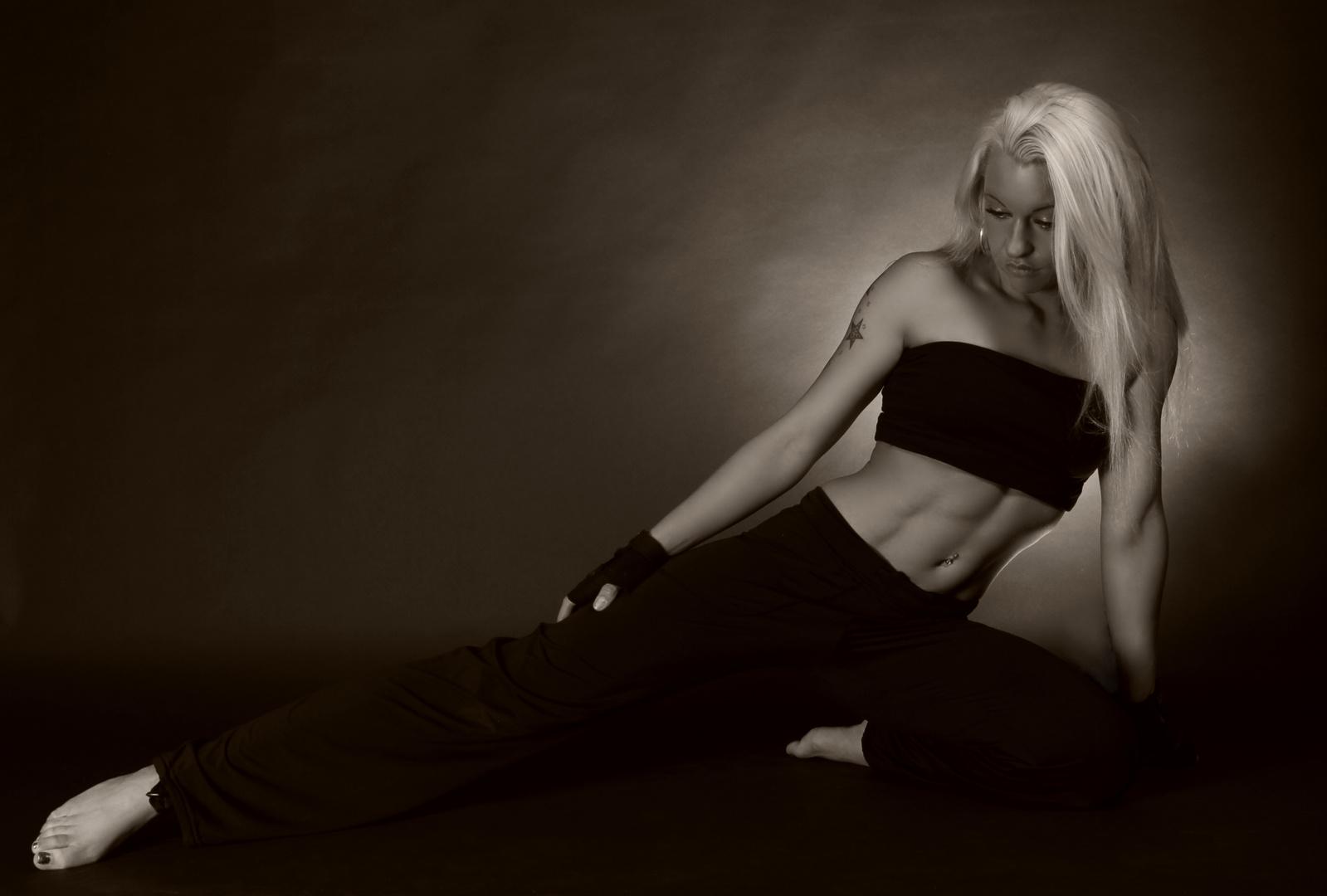 Fitness-Queen