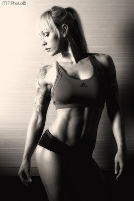 Fitness Shoot 2013