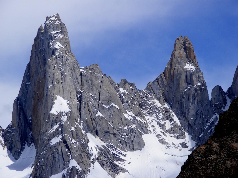 Fitzroy II - El Chalten - Patagonien - Argentinien
