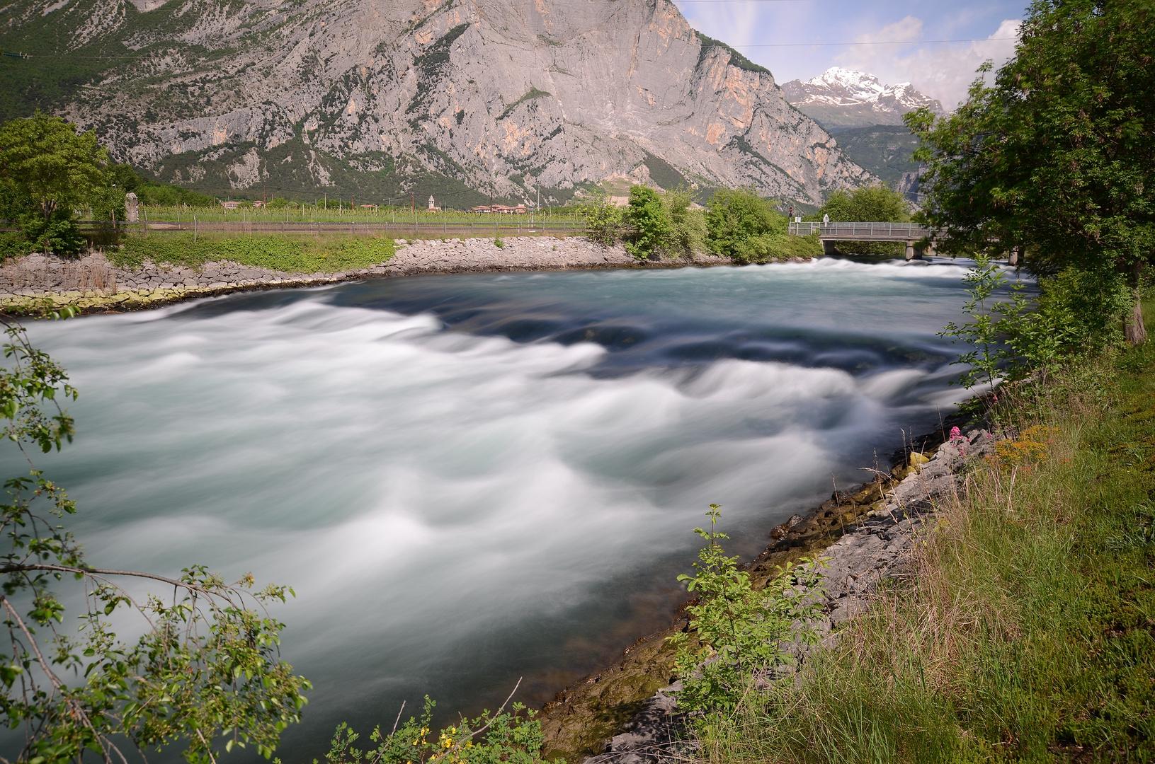 fiume Sacra