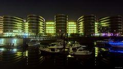 Five Boats II