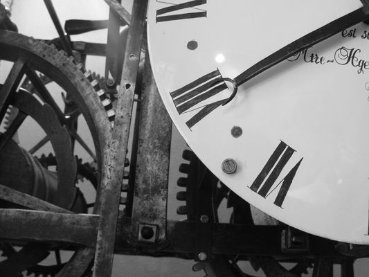 Fixation du temps