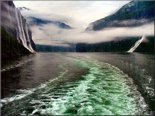 «Fjord di Hellesylt»