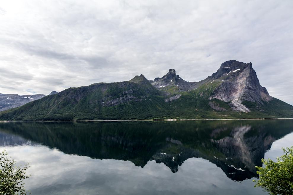 Fjordansichten