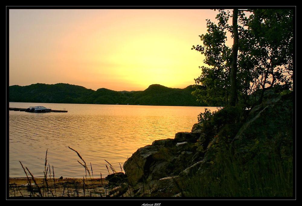 Fjordblick #10