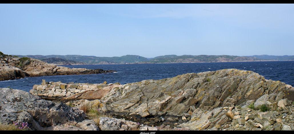 Fjordblick #12