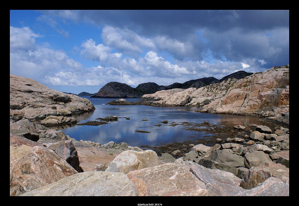 Fjordblick #5