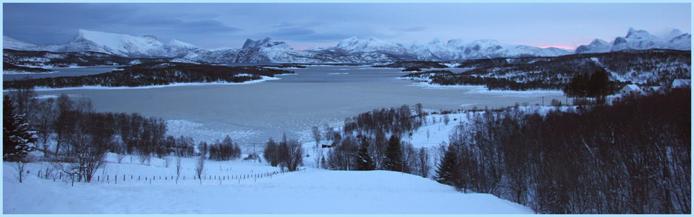 Fjorde