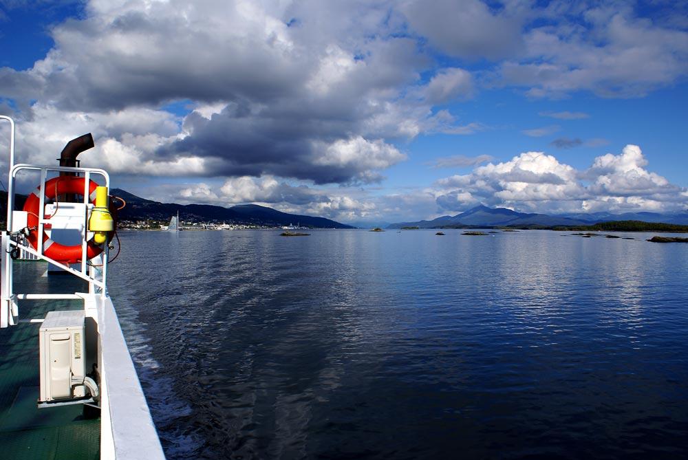 Fjordfähre