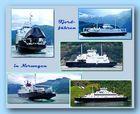 Fjordfähren