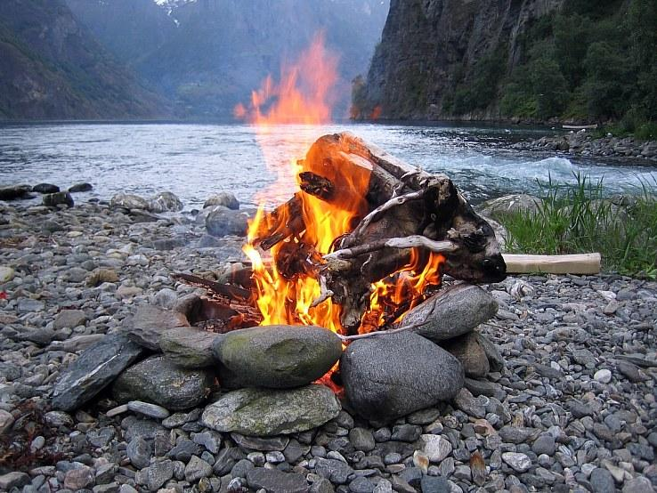 Fjordfeuer