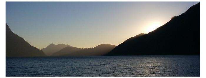 Fjordnacht