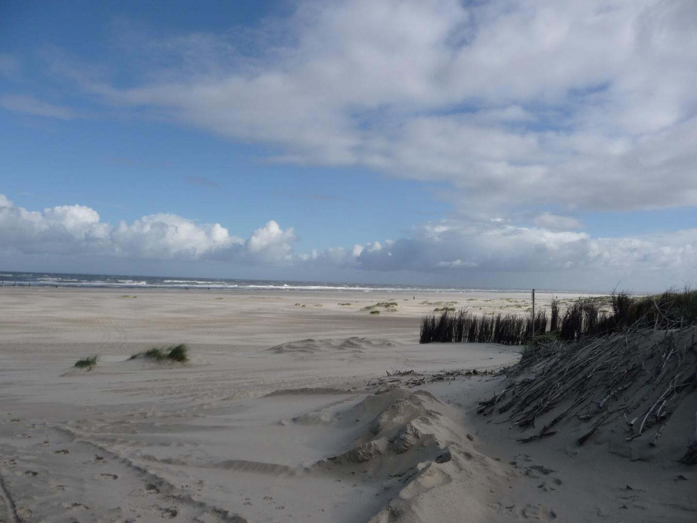 FKK-Strand Norderney