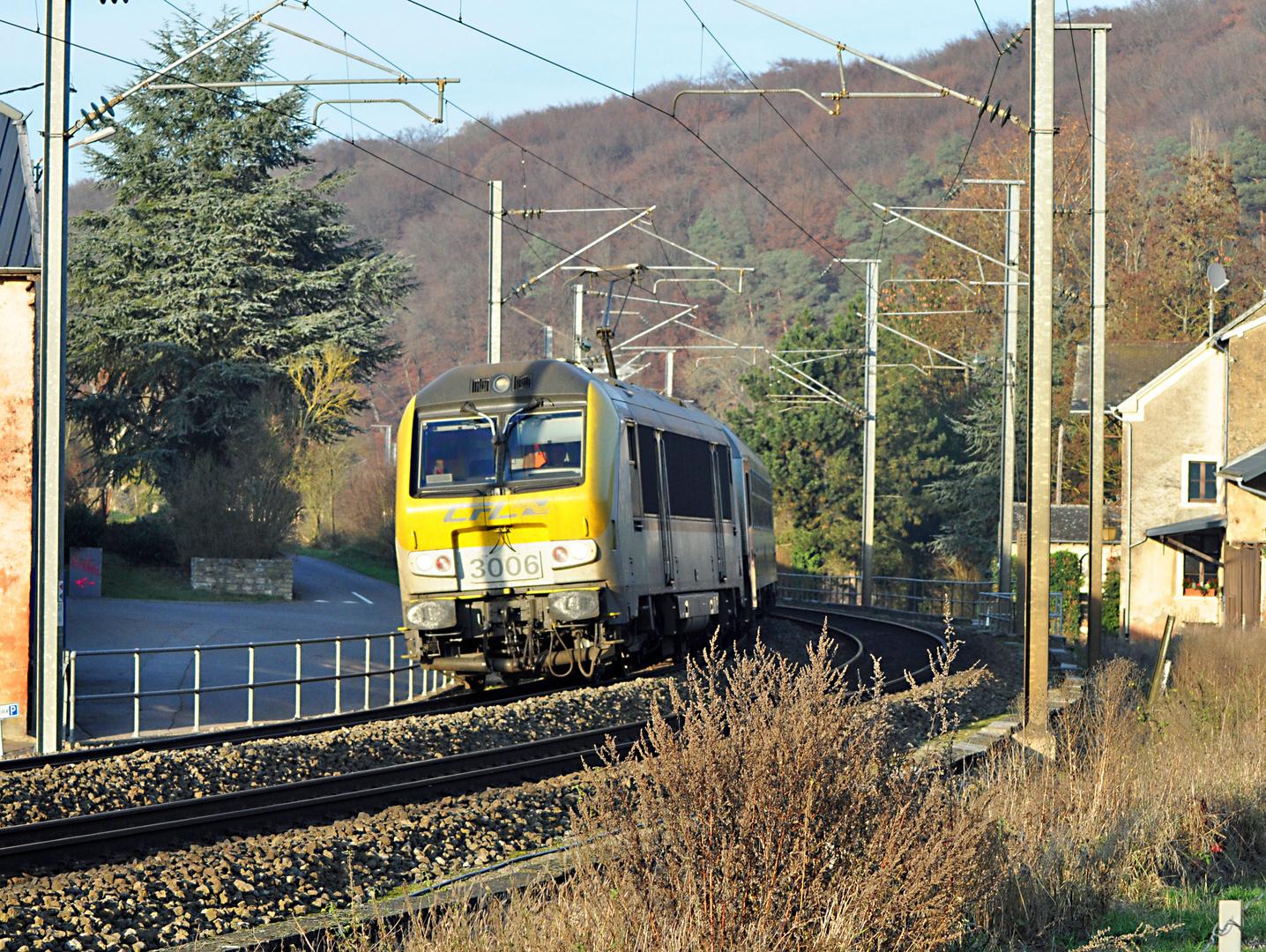 FL 3006 mit IR