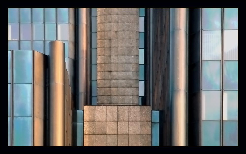 Flächen und Strukturen (1)