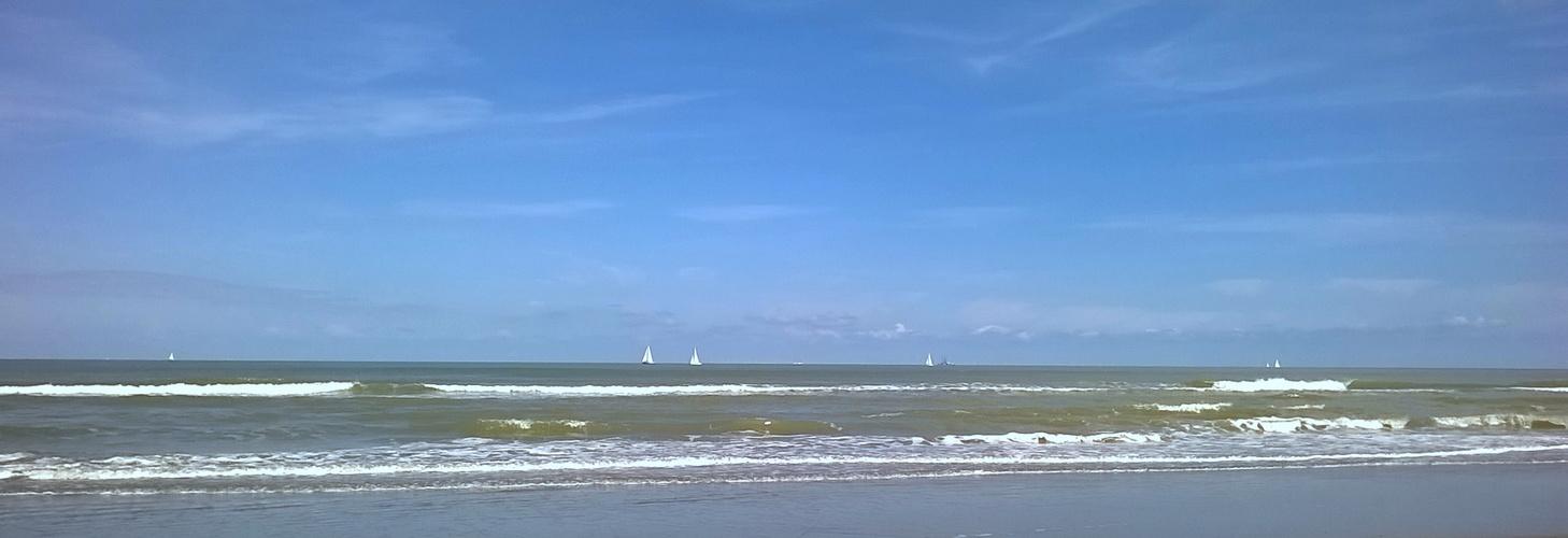 Flämische Küste
