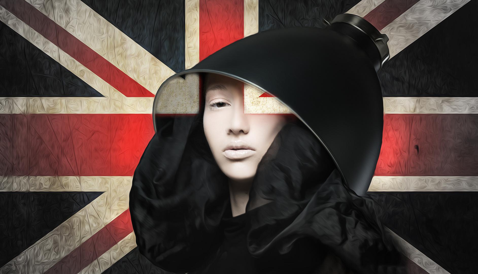Flag -UK