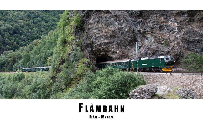 Flambahn