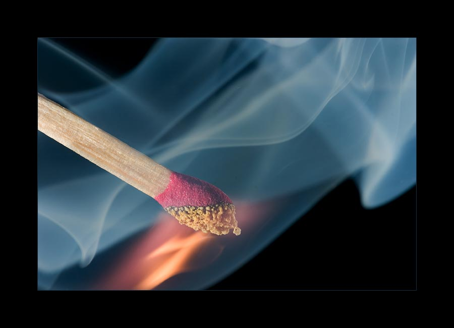 [flame I ]