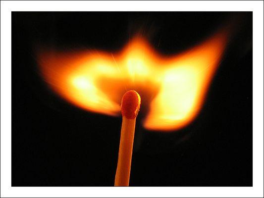 Flame - Part II