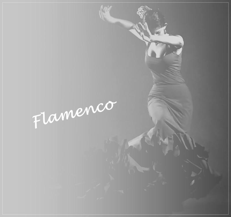 Flamenco....