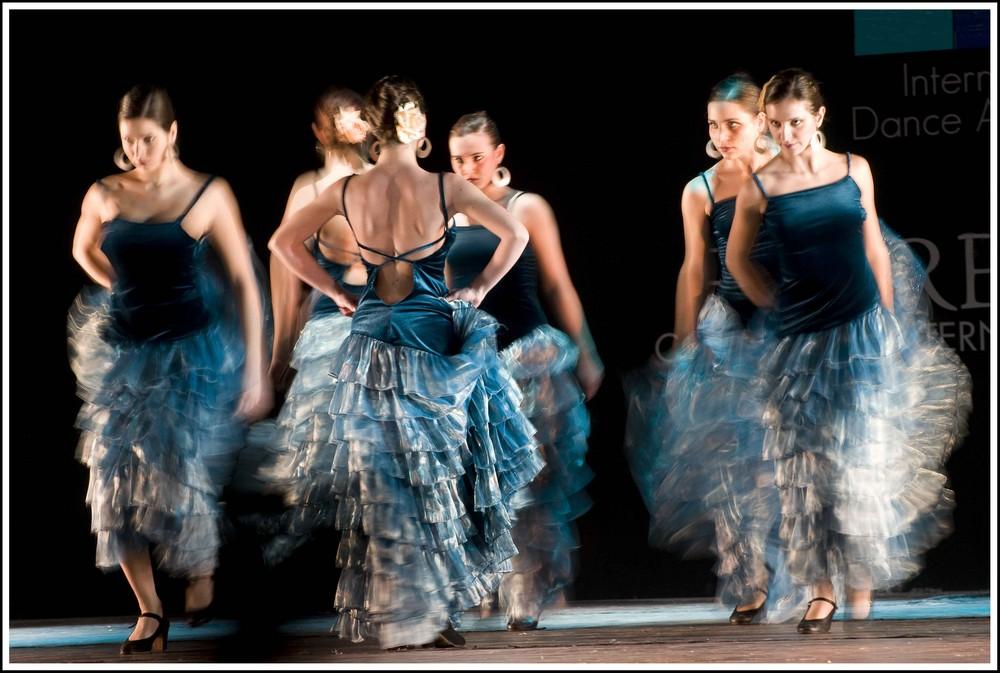 Flamenco.....................