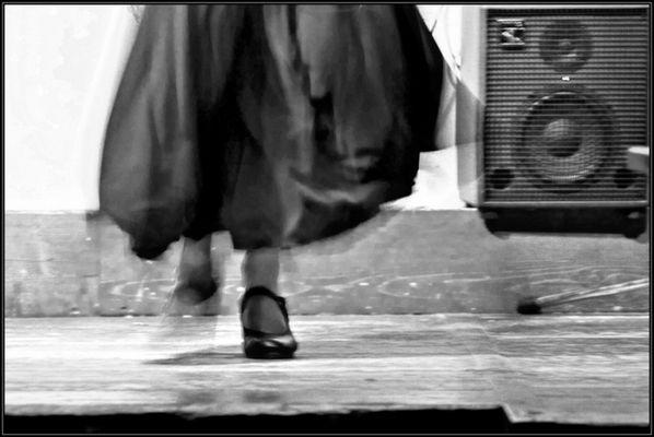 ~~ Flamenco~~