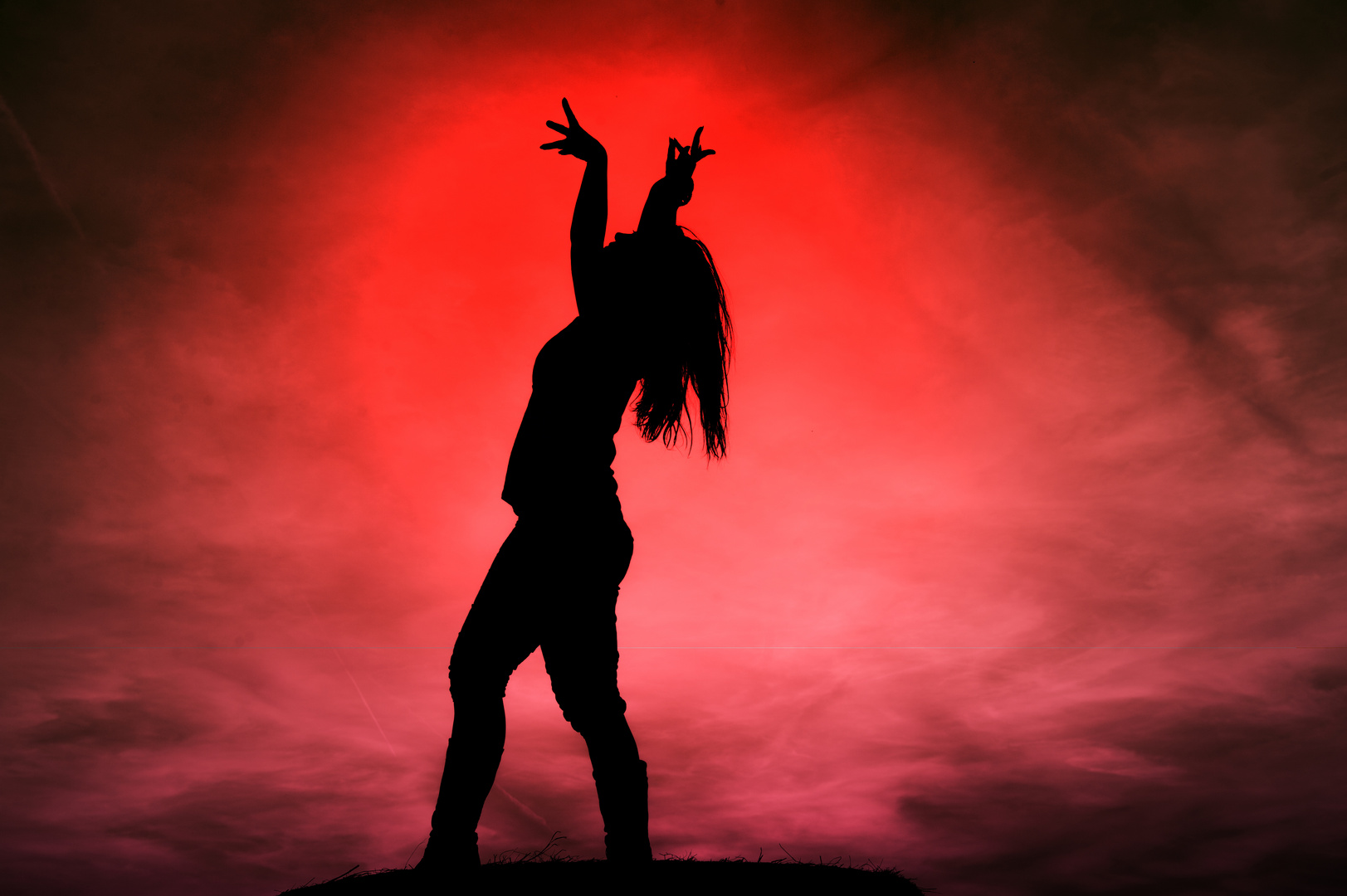 Flamenco. a