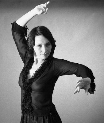 Flamenco - Carolin