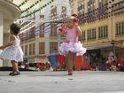 Flamenco Dancing queen