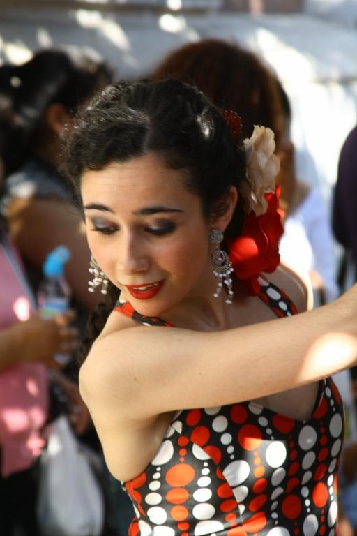 Flamenco in Granada