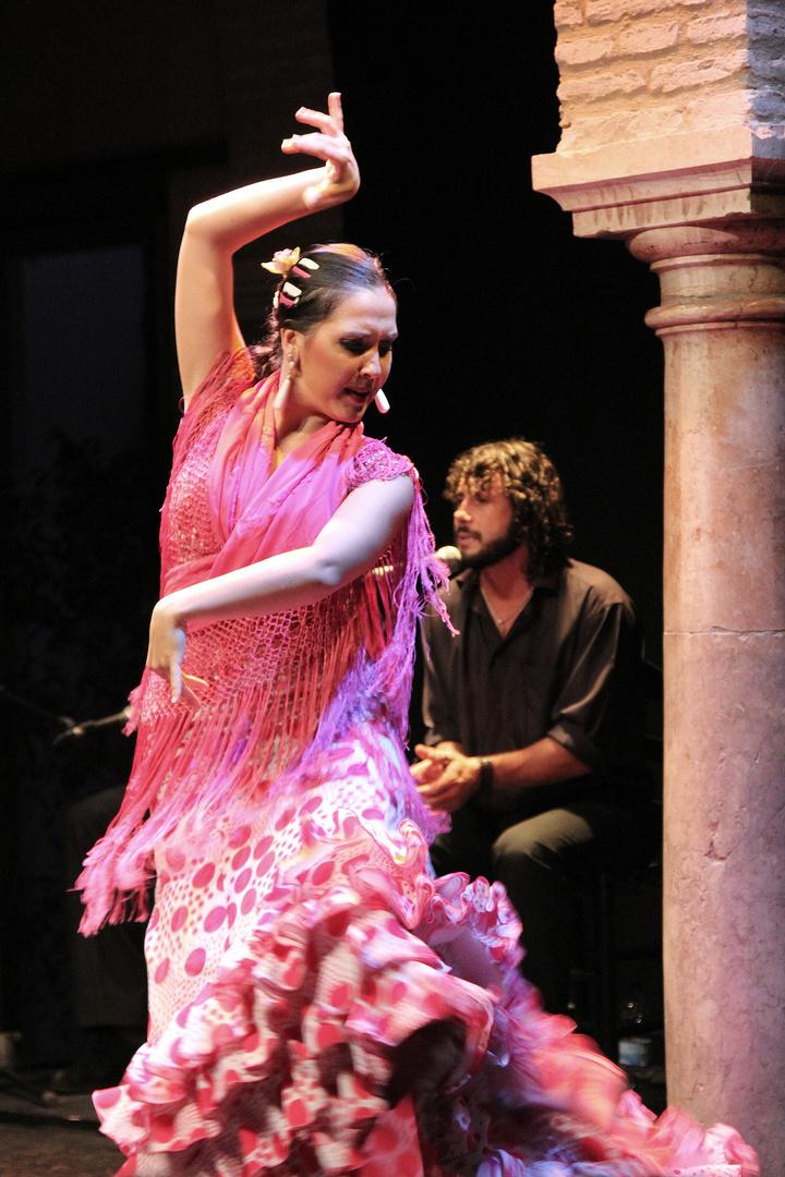 Flamenco Pur, Sevilla...
