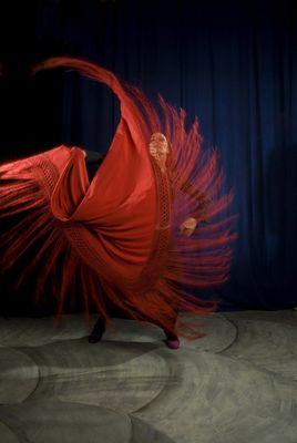 Flamenco Serie Nr 2