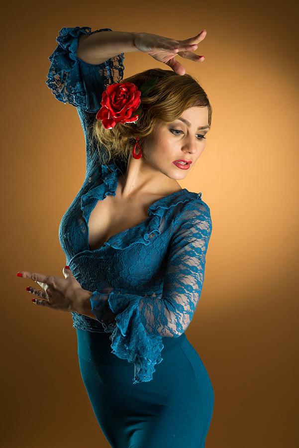 Flamenco Solea