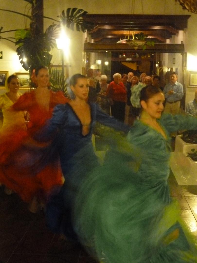 Flamenco-Wusch