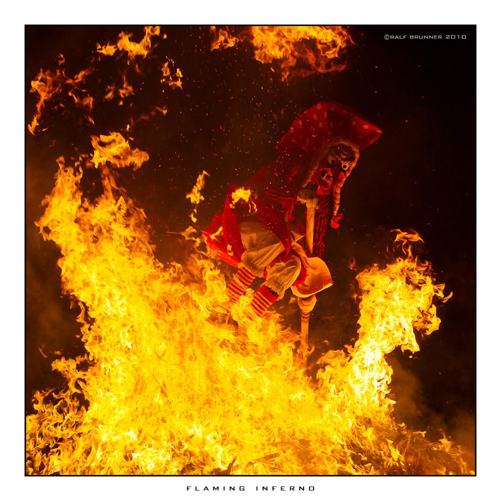 Flaming Inferno
