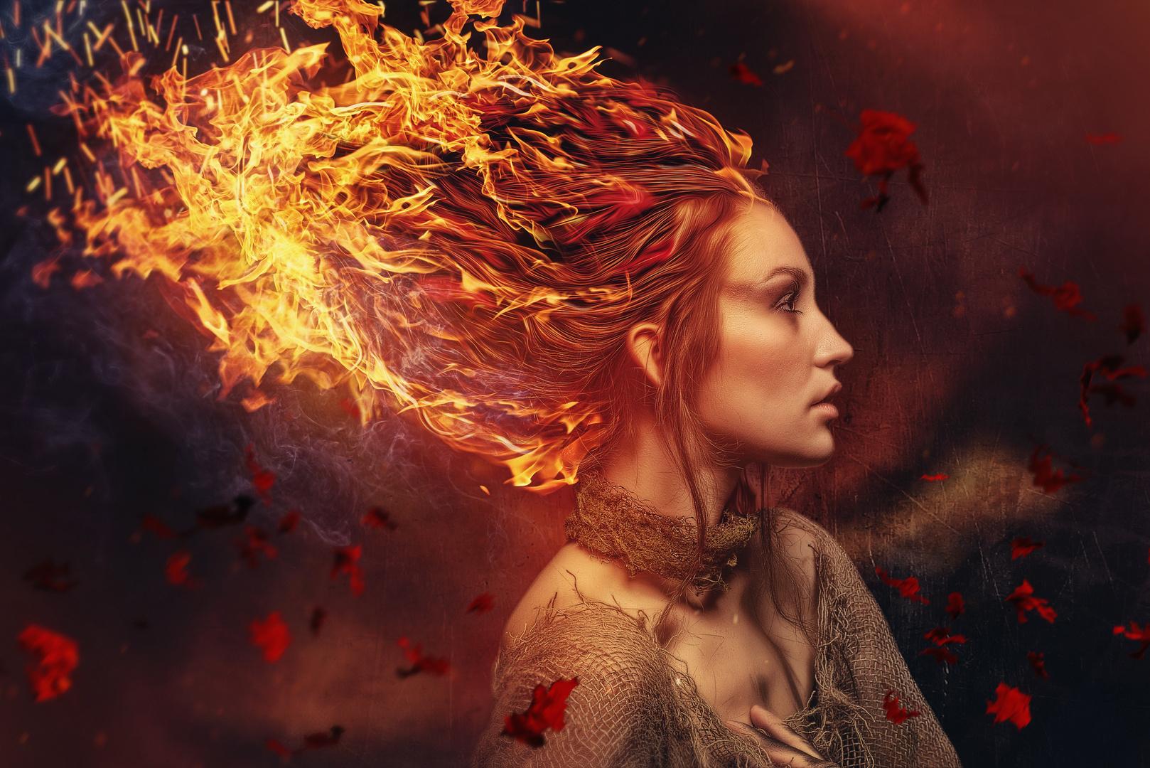 Flamme.... AN!!!