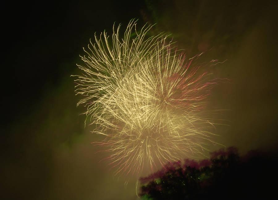 Flammende Sterne 1