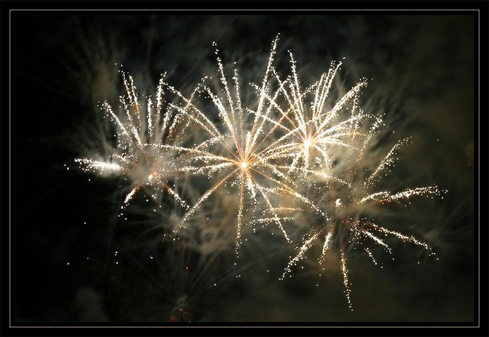 Flammende Sterne #2
