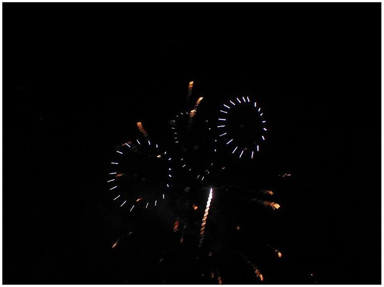 """"""" flammende sterne 2004 """" [nr 2]"""